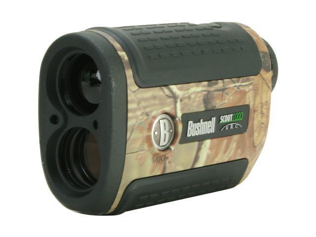Bushnell 201942 Laser Rangefinder w/Angle Range Compensation (ARC)