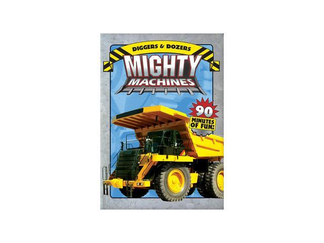 machine diggers