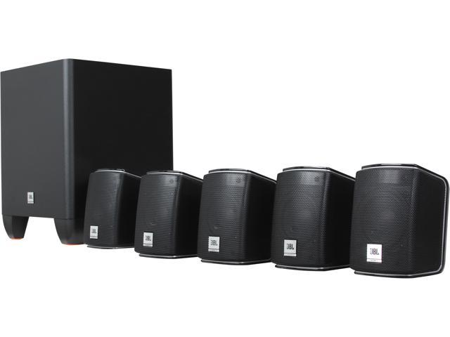 jbl home theater. jbl cinema 510 5.1 ch home theater speakers system with powered subwoofer jbl