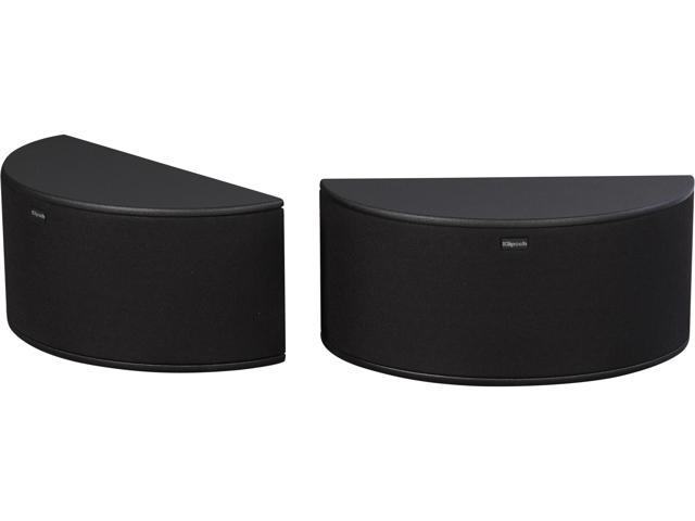 """Klipsch KS-14 Icon Dual 4"""" 2-Way Surround Speaker (Pair)"""