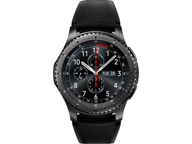 Samsung Gear S3 Frontier Smart Watch (Bluetooth version) US warranty