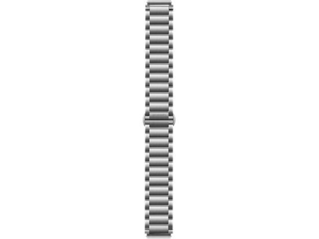 Huawei Smart Watch Band-Stainless Steel Link Bracelet for Huawei Smart Watch Model 02232CGG