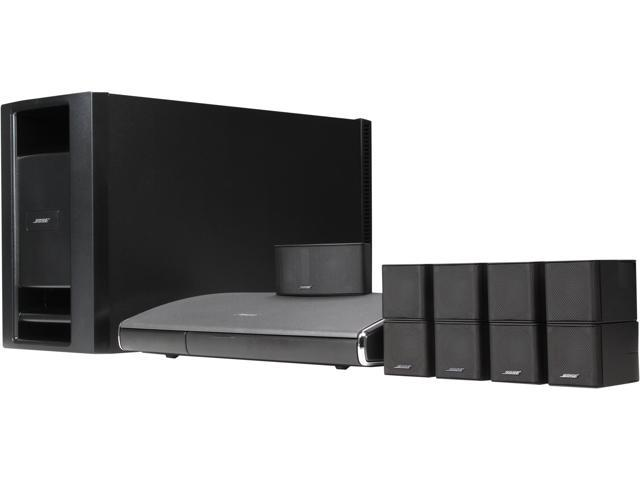 Bose® LS 535 Lifestyle 535 Home Entertainment System