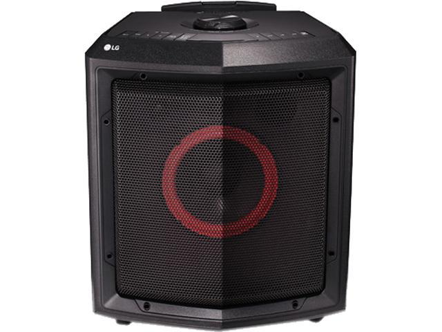 LG FH2 50W Loudr Portable Speaker System with Bluetooth