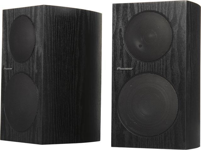 Pioneer SP-BS21-LR Bookshelf Loudspeakers Pair