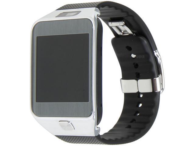 samsung galaxy gear 2 smartwatch charcoal black neweggcom