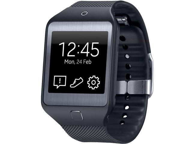 Samsung Galaxy Gear 2 Neo Wearable Electronic Charcoal Black