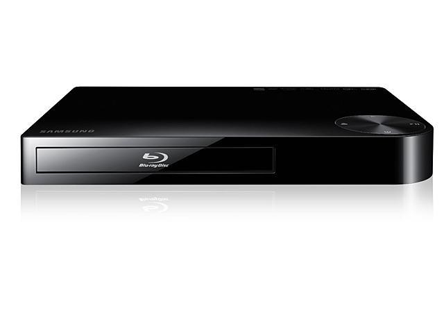 SAMSUNG Blu-ray Player BDE5400