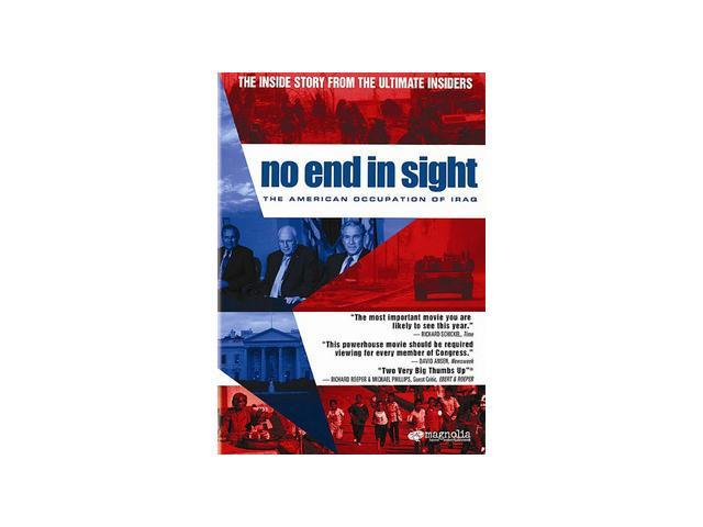 no end in sight documentary review essays