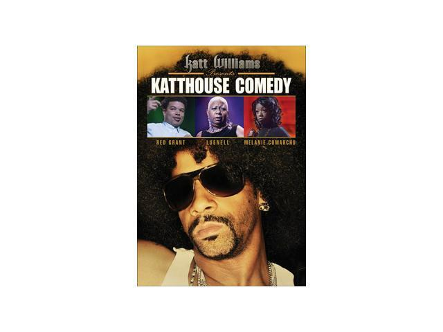 katt williams katthouse comedy neweggcom