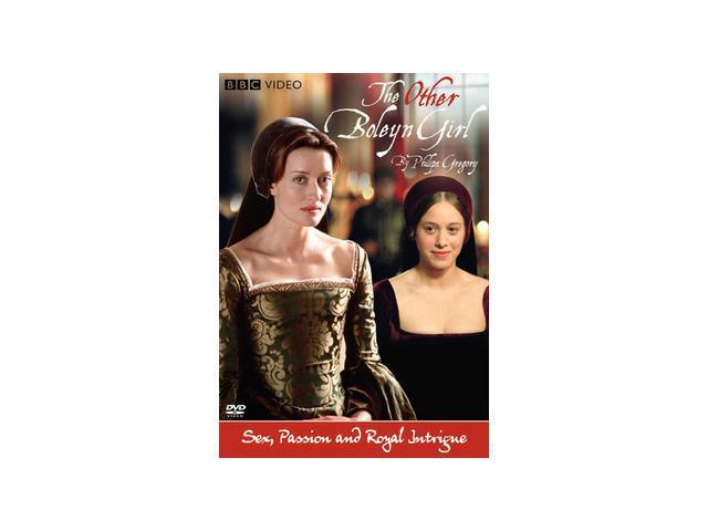 The Other Boleyn Girl Natascha McElhone, Jodhi May, Jared Harris