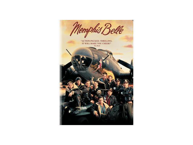 Memphis Belle Matthew Modine, Eric Stoltz, Tate Donovan, D.B. Sweeney, Billy Zane, Sean Astin, Harry Connick Jr., Reed Diamond, ...