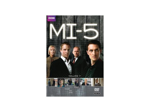 MI-5: Volume 7