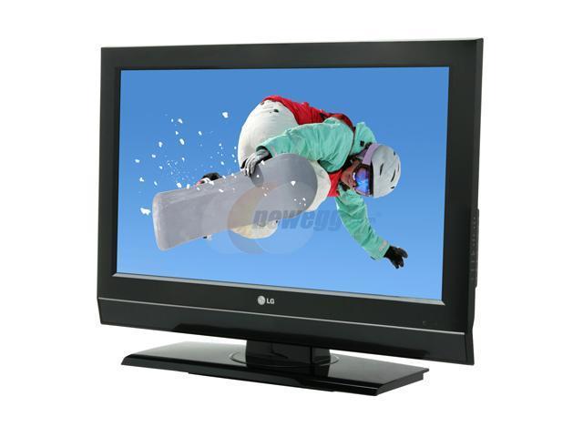 """LG 32"""" 720p LCD HDTV 32LC7D"""