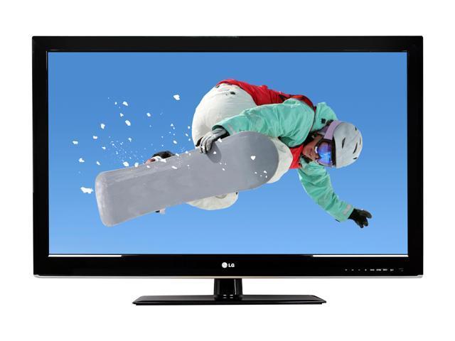 "LG 42"" 1080p 60Hz LED-LCD HDTV 42LS3400"