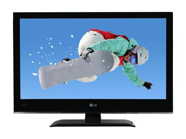 """LG 32"""" Class (31.5"""" Measured) 720p 60Hz LED-LCD HDTV 32LV2400"""