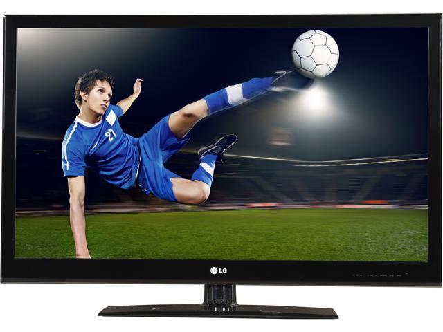 """LG 42"""" 1080p 120Hz LED-LCD HDTV 42LW5300"""