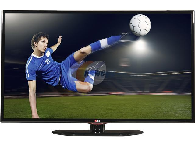 "LG 42"" Class (41.9"" diagonal) 1080p 60Hz LED-LCD HDTV 42LN5300"