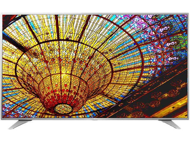 LG Electronics 65UH6550 65-Inch 2160p 4K Ultra HD Smart LED TV