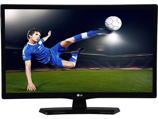 LG Electronics 24LH4530 24-Inch 720p LED TV (2016 Model)