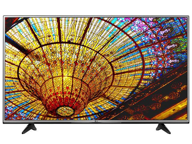 LG Electronics 55UH6030 55-Inch 4K Ultra HD Smart LED TV