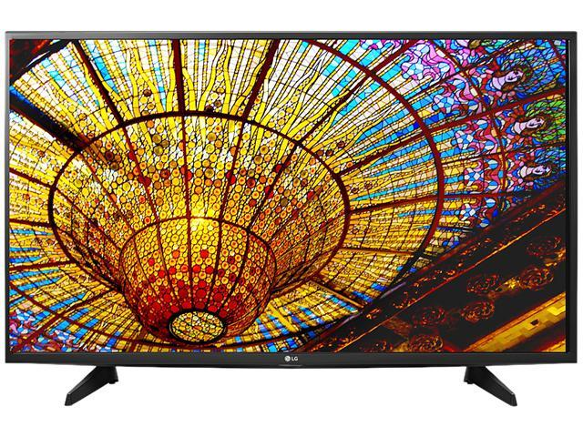 LG Electronics 49UH6030 49-Inch 4K Ultra HD Smart LED TV