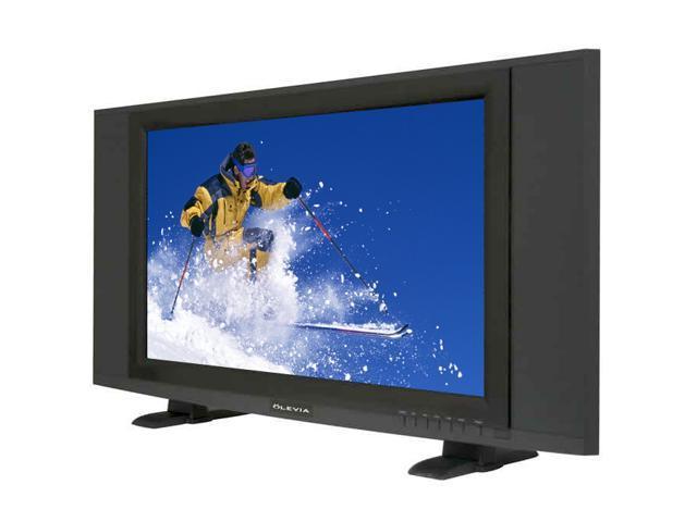 """OLEVIA 32"""" 720p LCD HDTV LT-32HVE"""