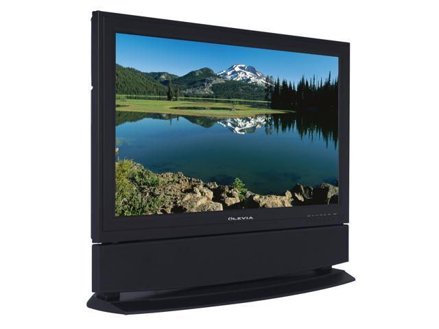 """OLEVIA 40"""" LCD TV With ATSC Tuner 540I"""