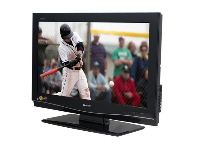 "SHARP AQUOS 32"" 1080p LCD HDTV LC-32GP1U"