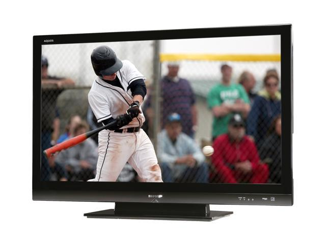 "Sharp AQUOS 40"" 1080p 120Hz LED HDTV LC-40LE700UN"