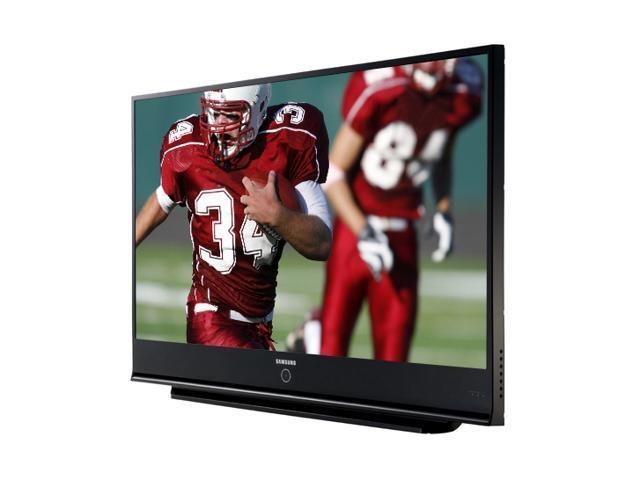 """SAMSUNG 56"""" 1080p DLP TV -  HL56A650"""