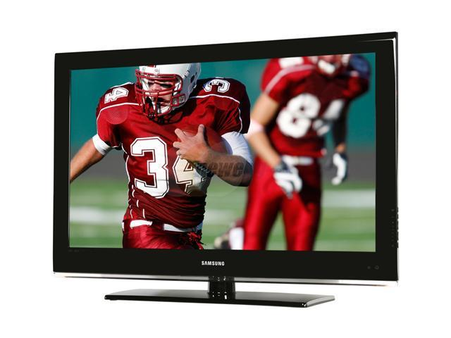 "Samsung 40"" 1080p 60Hz LCD HDTV LN40B530"