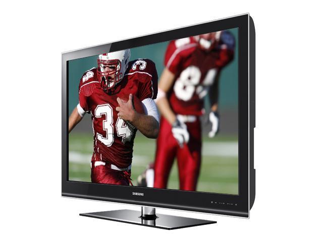"Samsung 46"" 1080p 240Hz LCD HDTV LN46B750 Newegg"