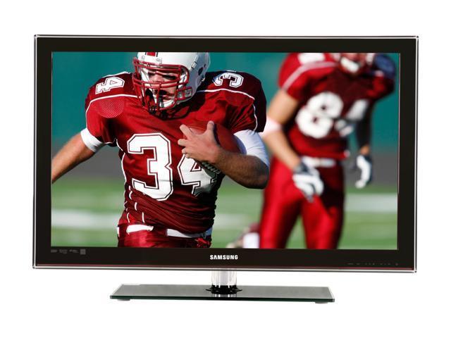 "SAMSUNG Samsung 37"" 1080p 60Hz LCD HDTV LN37C550"