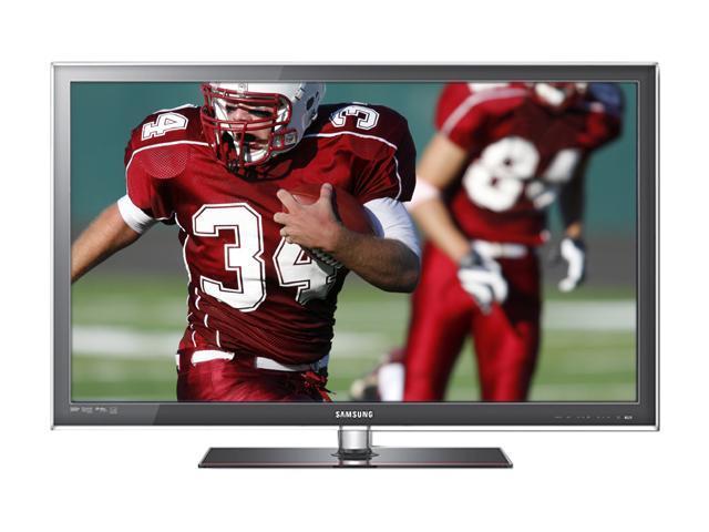 "Samsung 55"" Class (54.6"" Diag.) 1080p 120Hz LED-LCD TV UN55C6300"