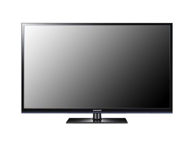"Samsung 51"" 1080p 600Hz Plasma HDTV PN51D530"