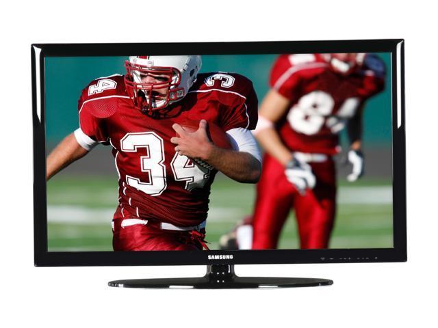 "Samsung 32"" Class (31.5"" Diag.) 720p 60Hz LED-LCD HDTV UN32D4003BD"
