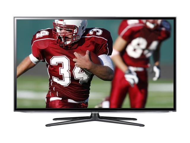 """Samsung 55"""" Class (54.6"""" Diag.) 1080p 120Hz LED HDTV UN55ES6100FXZA"""
