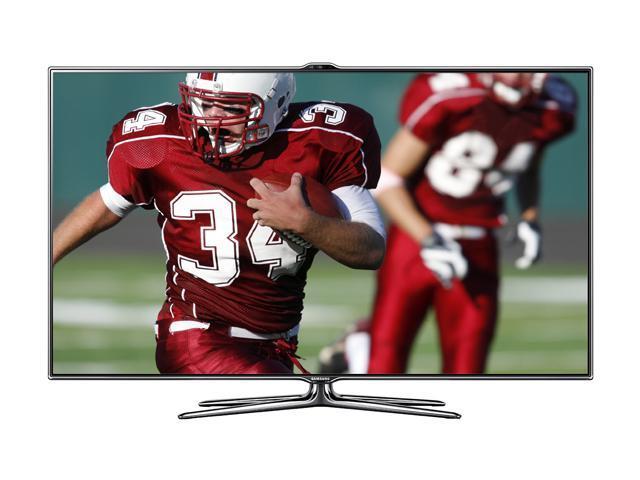 """Samsung 46"""" Class (45.9"""" Diag.) 1080p 240Hz LED HDTV UN46ES7500FXZA"""