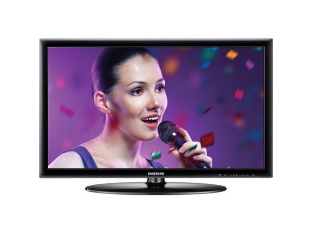 "Samsung 4 19"" Class (18.5"" Diag.) 720p LED HDTV UN19D4003"