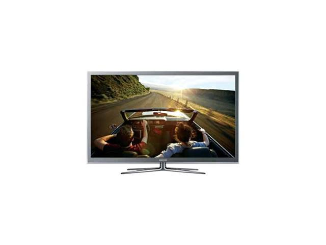 "Samsung 8000 65"" 3-D Ready 1080p 240Hz LED-LCD HDTV UN65D8000"