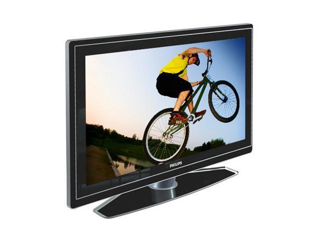 """PHILIPS 47"""" 1080p LCD HDTV 47PFL9732D"""
