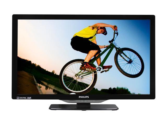 """Philips 32"""" 720p 60Hz LED HDTV 32PFL4507/F7"""
