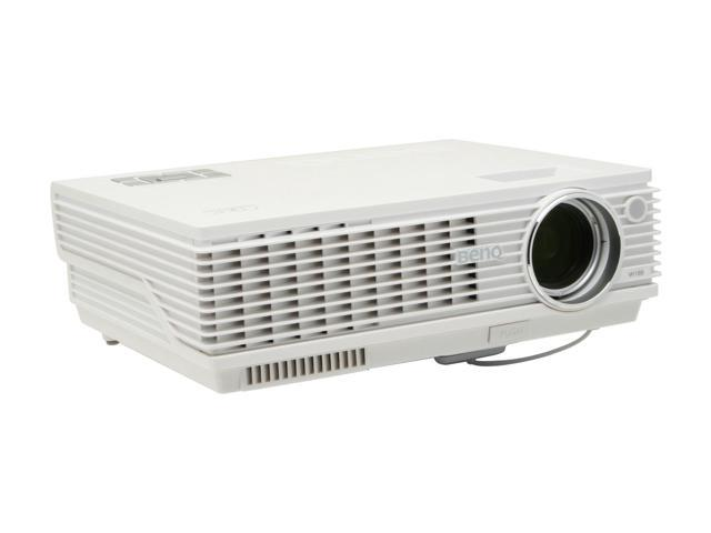 BenQ W100 DLP Home Theater Projector