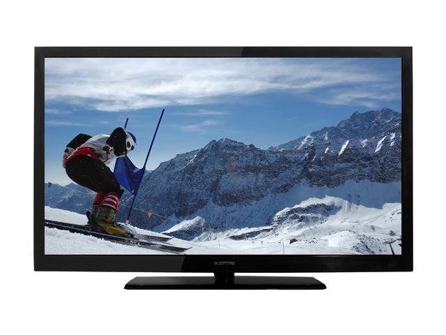 "SCEPTRE Sceptre 50"" Class ( 49.5 "" Diag.) 1080p 60Hz LCD HDTV X508BV-FHD"