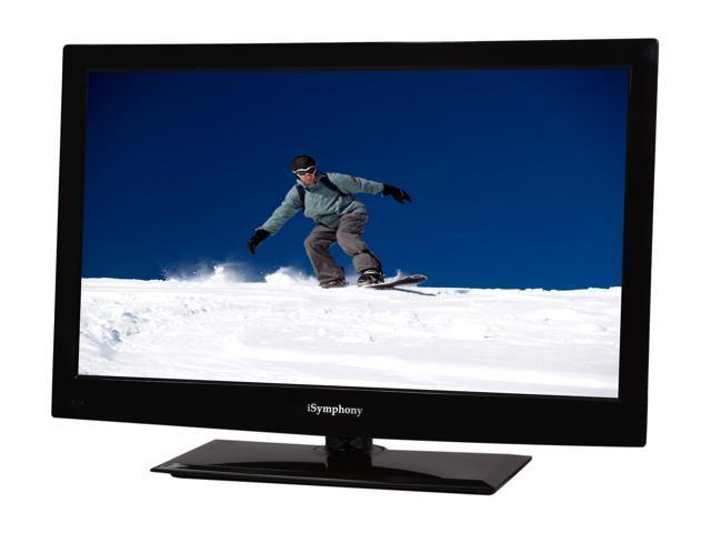 "iSymphony 24"" 1080p LED-LCD HDTV LE24IF20"