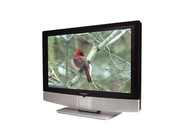 "ENVISION 20"" 720p LCD HDTV L20W421"