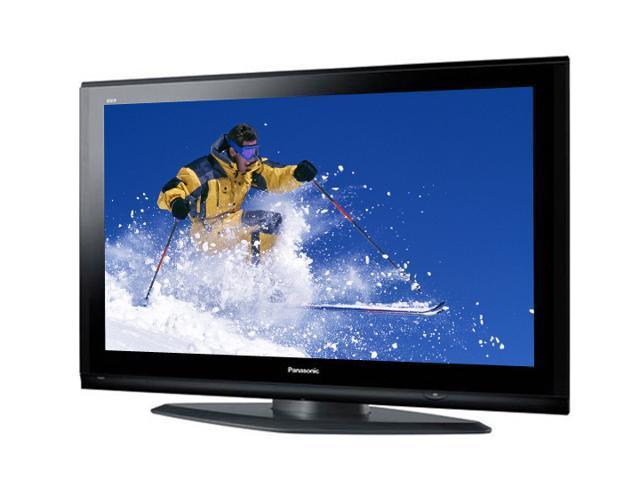 "Panasonic 42"" 1080p Plasma HDTV TH-42PZ77U"