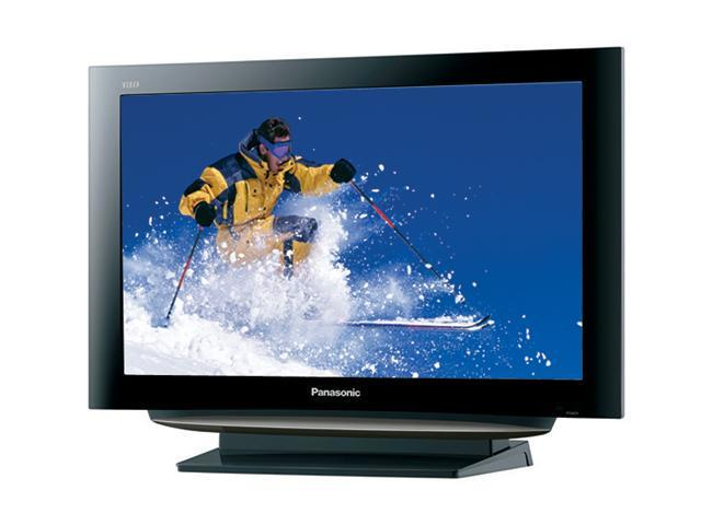 "Panasonic Panasonic VIERA 26"" 720p LCD HDTV TC-26LX85"