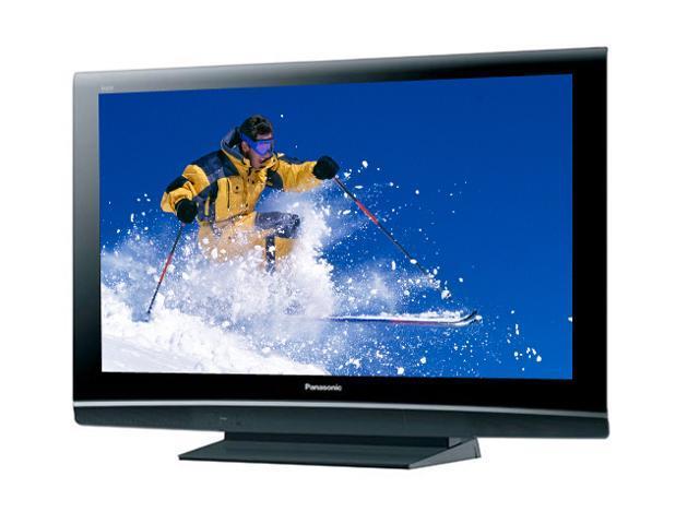 "Panasonic VIERA 42"" 1080p Plasma HDTV TH-42PZ80U"